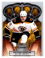 2010-11 Crown Royale #8 Nathan Horton NM-MT Hockey NHL Bruins