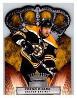 2010-11 Crown Royale #10 Zdeno Chara NM-MT Hockey NHL Bruins