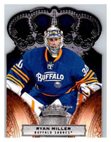 2010-11 Crown Royale #14 Ryan Miller NM-MT Hockey NHL Sabres