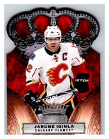 2010-11 Crown Royale #16 Jarome Iginla NM-MT Hockey NHL Flames