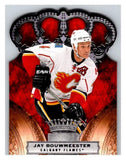 2010-11 Crown Royale #17 Jay Bouwmeester NM-MT Hockey NHL Flames