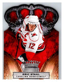 2010-11 Crown Royale #18 Eric Staal NM-MT Hockey NHL Hurricanes
