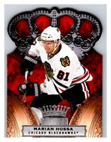 2010-11 Crown Royale #24 Marian Hossa NM-MT Hockey NHL Blackhawks