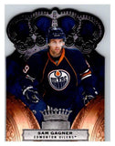 2010-11 Crown Royale #39 Sam Gagner NM-MT Hockey NHL Oilers