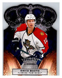 2010-11 Crown Royale #44 David Booth NM-MT Hockey NHL Panthers