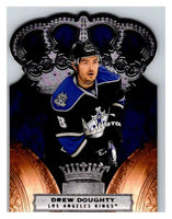 2010-11 Crown Royale #45 Drew Doughty NM-MT Hockey NHL Kings