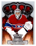 2010-11 Crown Royale #51 Carey Price NM-MT Hockey NHL Canadiens