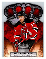 2010-11 Crown Royale #58 Ilya Kovalchuk NM-MT Hockey NHL NJ Devils