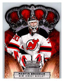 2010-11 Crown Royale #59 Martin Brodeur NM-MT Hockey NHL NJ Devils