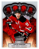 2010-11 Crown Royale #60 Zach Parise NM-MT Hockey NHL NJ Devils