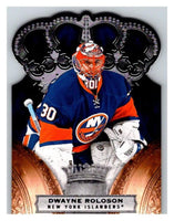 2010-11 Crown Royale #61 Dwayne Roloson NM-MT Hockey NHL NY Islanders
