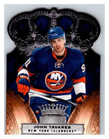 2010-11 Crown Royale #62 John Tavares NM-MT Hockey NHL NY Islanders