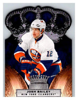 2010-11 Crown Royale #63 Josh Bailey NM-MT Hockey NHL NY Islanders