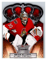 2010-11 Crown Royale #66 Brian Elliott NM-MT Hockey NHL Senators