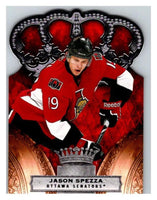 2010-11 Crown Royale #67 Jason Spezza NM-MT Hockey NHL Senators