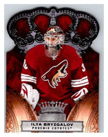 2010-11 Crown Royale #76 Ilya Bryzgalov NM-MT Hockey NHL Coyotes
