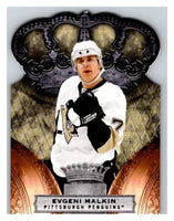 2010-11 Crown Royale #77 Evgeni Malkin NM-MT Hockey NHL Penguins