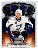 2010-11 Crown Royale #88 Steven Stamkos NM-MT Hockey NHL Lightning