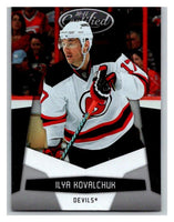 2010-11 Certified #87 Ilya Kovalchuk NM-MT Hockey NHL NJ Devils