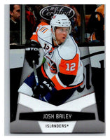 2010-11 Certified #93 Josh Bailey NM-MT Hockey NHL NY Islanders