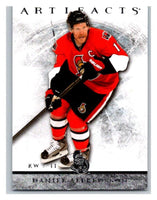 2012-13 Artifacts #15 Daniel Alfredsson NM-MT Hockey NHL Senators