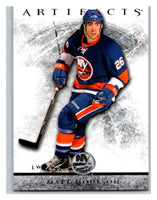 2012-13 Artifacts #60 Matt Moulson NM-MT Hockey NHL NY Islanders