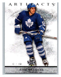 2012-13 Artifacts #80 Ron Francis NM-MT Hockey NHL Maple Leafs