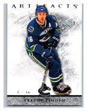 2012-13 Artifacts #93 Trevor Linden NM-MT Hockey NHL Canucks