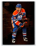 2016-17 Tim Hortons Pure Gold #PG-7 Jordan Eberle NM-MT Hockey NHL Oilers 02706
