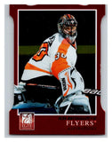 2011-12 Elite Red Die Cut Aspirations #53 Ilya Bryzgalov NM-MT Hockey NHL 02735
