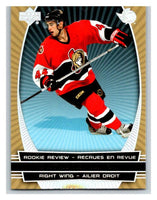 2006-07 Upper Deck Rookie Review #RR10 Patrick Eaves NM-MT Hockey NHL 02780