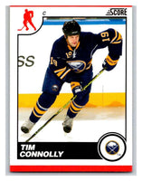 (HCW) 2010-11 Score Glossy #83 Tim Connolly Sabres Mint