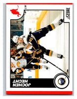 (HCW) 2010-11 Score Glossy #85 Jochen Hecht Sabres Mint
