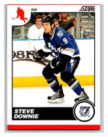 (HCW) 2010-11 Score Glossy #430 Steve Downie Lightning Mint