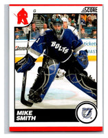 (HCW) 2010-11 Score Glossy #440 Mike Smith Lightning Mint