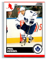 (HCW) 2010-11 Score Glossy #441 Phil Kessel Maple Leafs Mint
