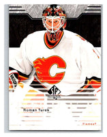 2003-04 SP Authentic #13 Roman Turek Mint