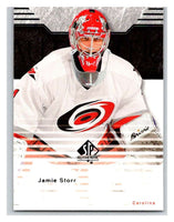 2003-04 SP Authentic #14 Jamie Storr Mint