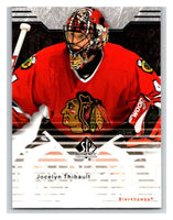 2003-04 SP Authentic #17 Jocelyn Thibault Mint