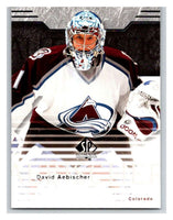 2003-04 SP Authentic #19 David Aebischer Mint