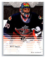 2003-04 SP Authentic #23 Marc Denis Mint