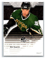 2003-04 SP Authentic #26 Bill Guerin Mint