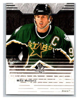2003-04 SP Authentic #28 Mike Modano Mint