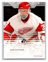 2003-04 SP Authentic #29 Dominik Hasek Mint