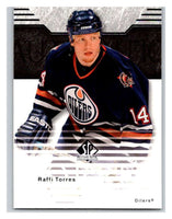 2003-04 SP Authentic #33 Raffi Torres Mint