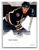 2003-04 SP Authentic #34 Adam Oates Mint