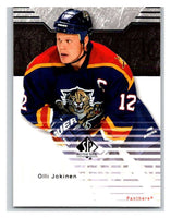 2003-04 SP Authentic #37 Olli Jokinen Mint
