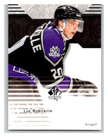 2003-04 SP Authentic #39 Luc Robitaille Mint