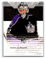 2003-04 SP Authentic #40 Roman Cechmanek Mint