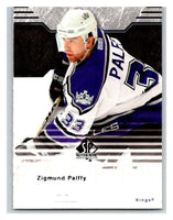 2003-04 SP Authentic #41 Zigmund Palffy Mint